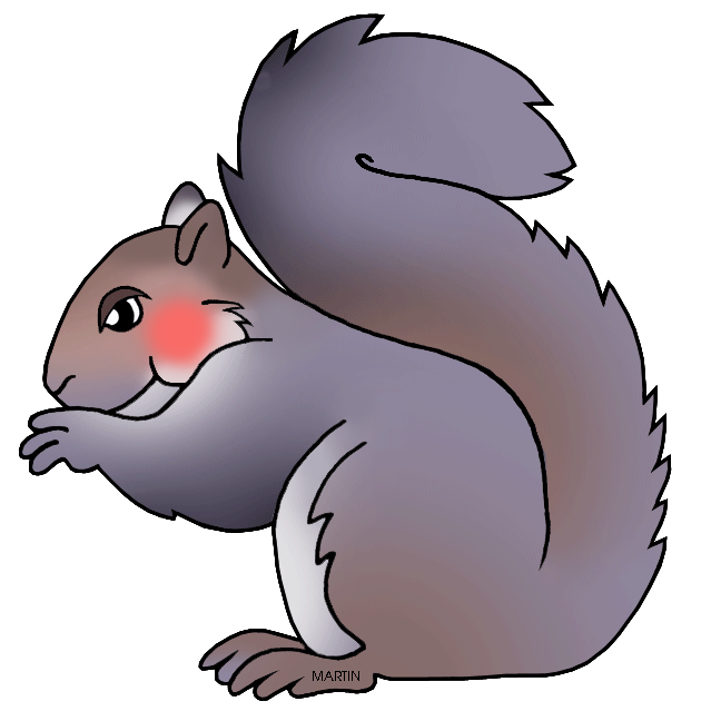 Hamster clipart rodent. United states clip art