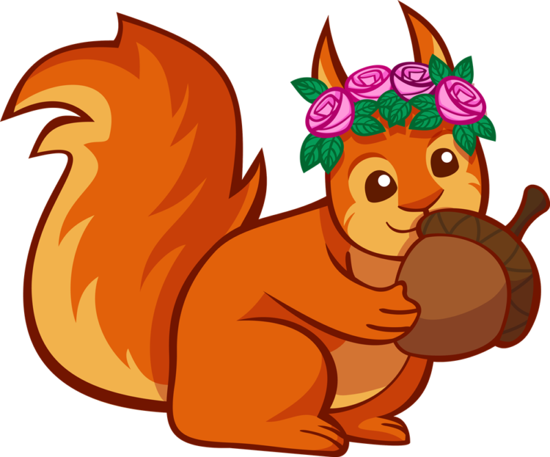 New images free download. Winter clipart squirrel