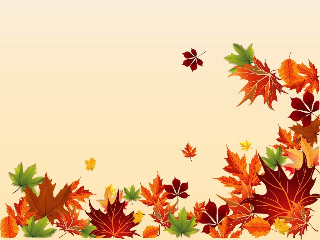art images leaves. Clipart fall vector