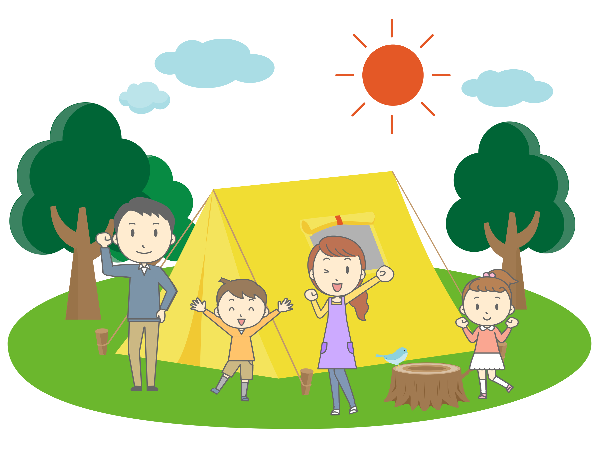 Clipart Family Cartoon Clipart Family Cartoon Transparent Free For Download On Webstockreview 2020
