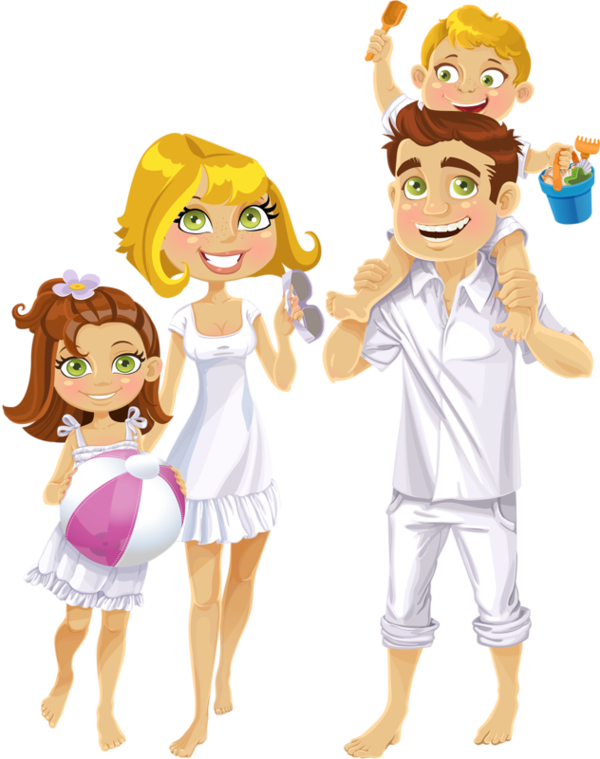 Family clipart muslims. Pin by marina on