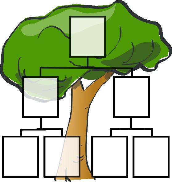 Clipart tree family tree. Clip art at clker
