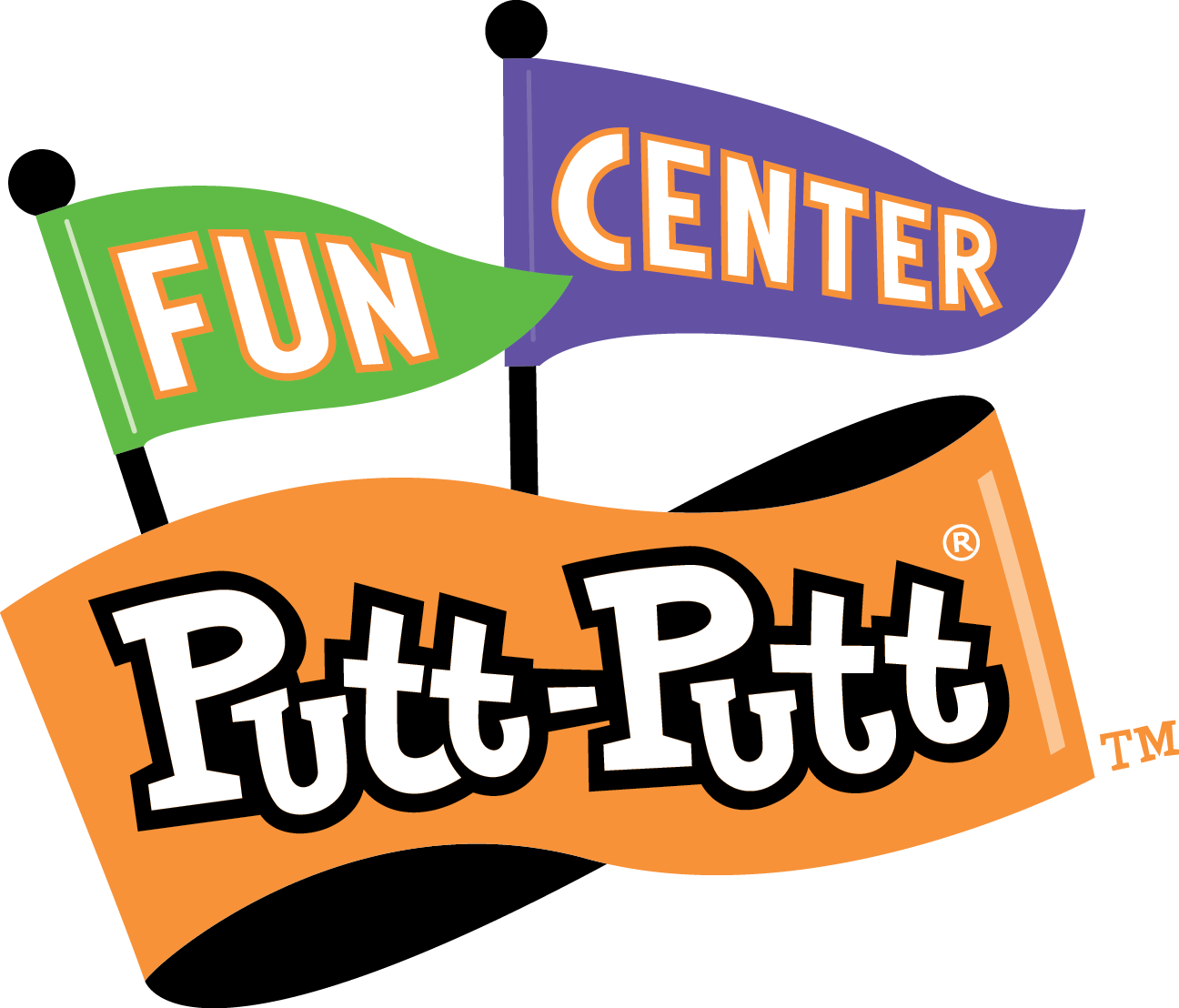 Golfing clipart putt putt. Golf and games in