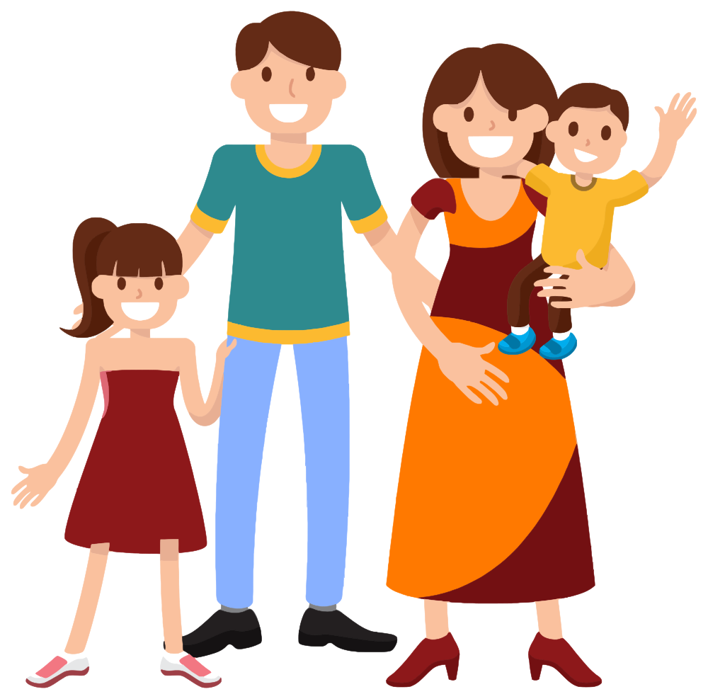 Onlinelabels clip art very. Father clipart family member