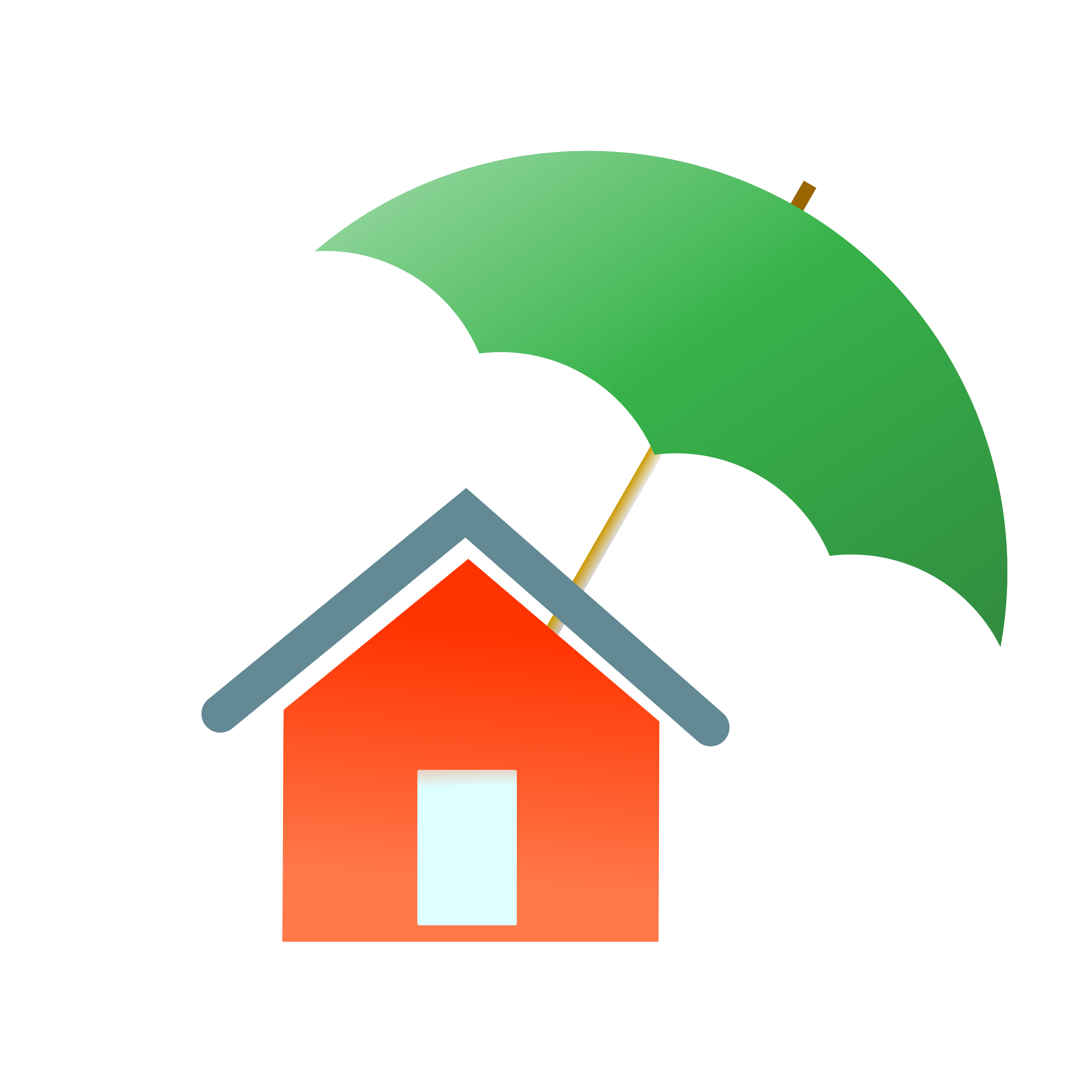 Home clipart safety. Insurance big image png