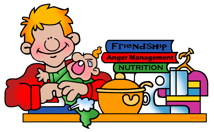 Health clipart health consumer. Family and sciences clip