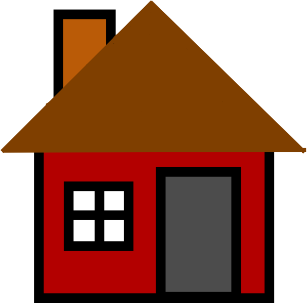 Clipart family home. Clip art at clker