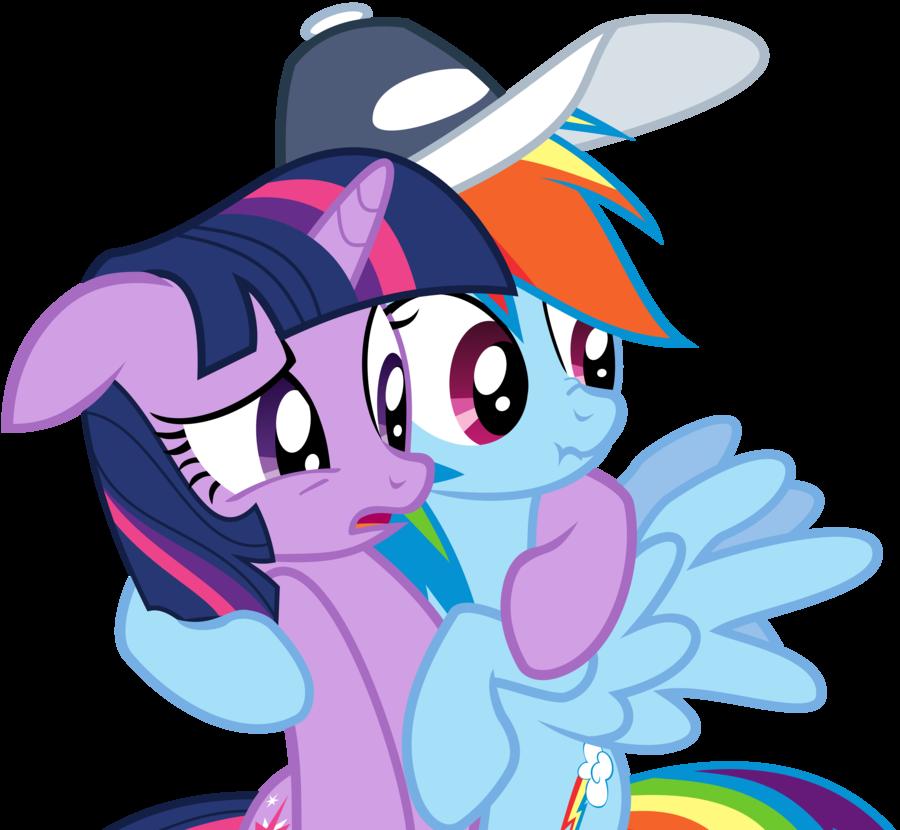 Twilight dashie awkward by. Family clipart hug