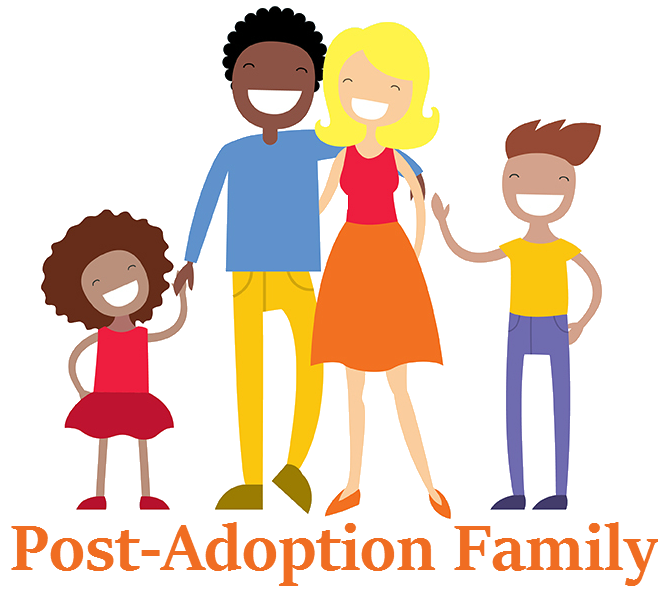 Hurt clipart gastric. Post adoption family it