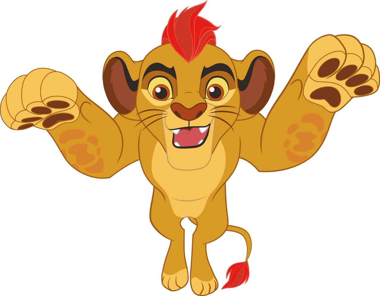 Image kion leap transparent. Families clipart lion king