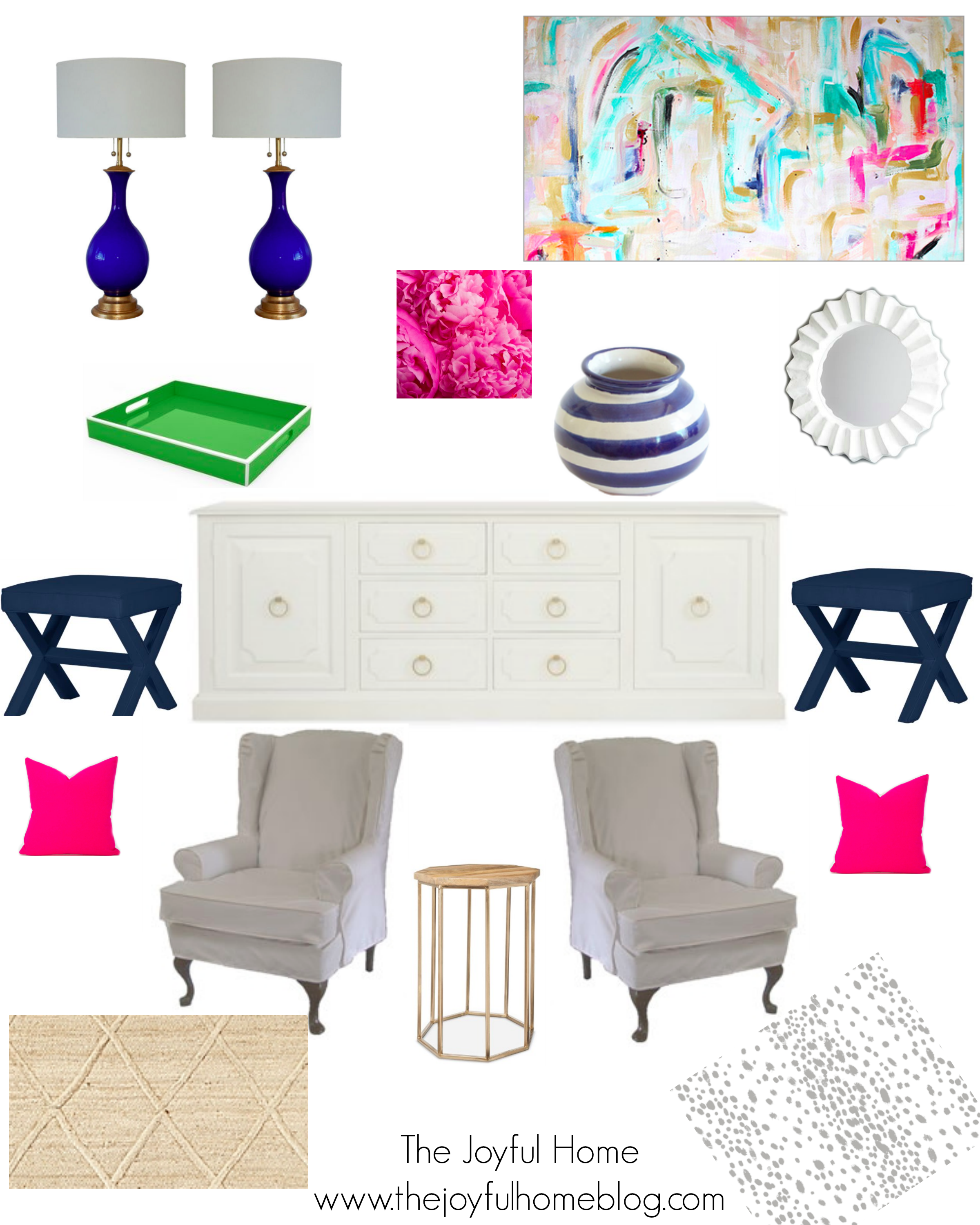 Furniture clipart living room. Classic and fun formal