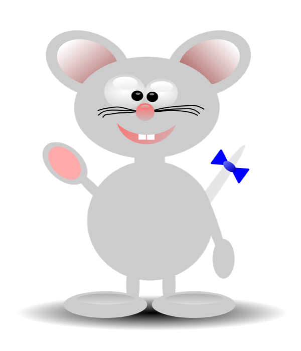 Clipart mouse cartoon. Free and animations of