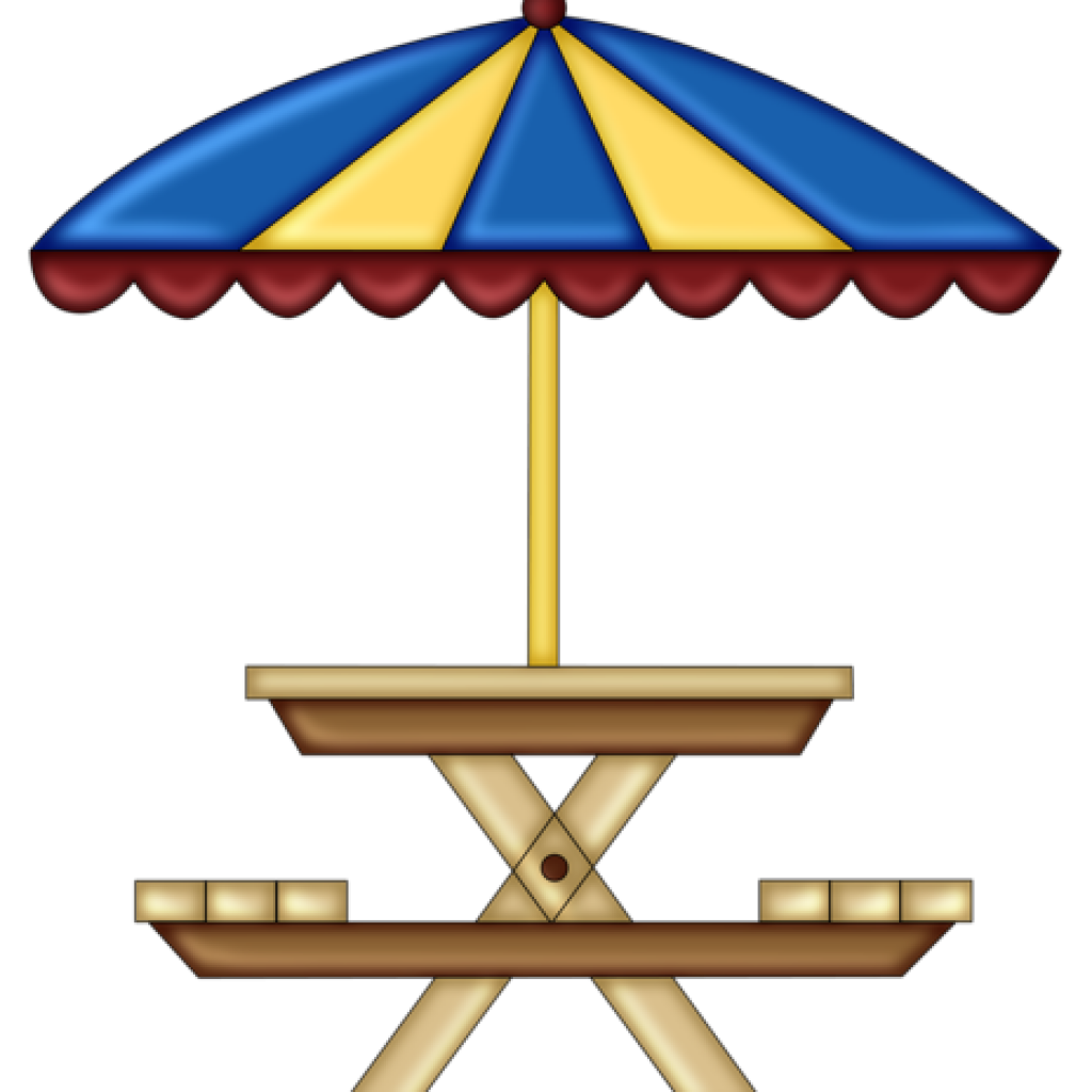 Families clipart picnic table. Rainbow hatenylo com ppspicnic