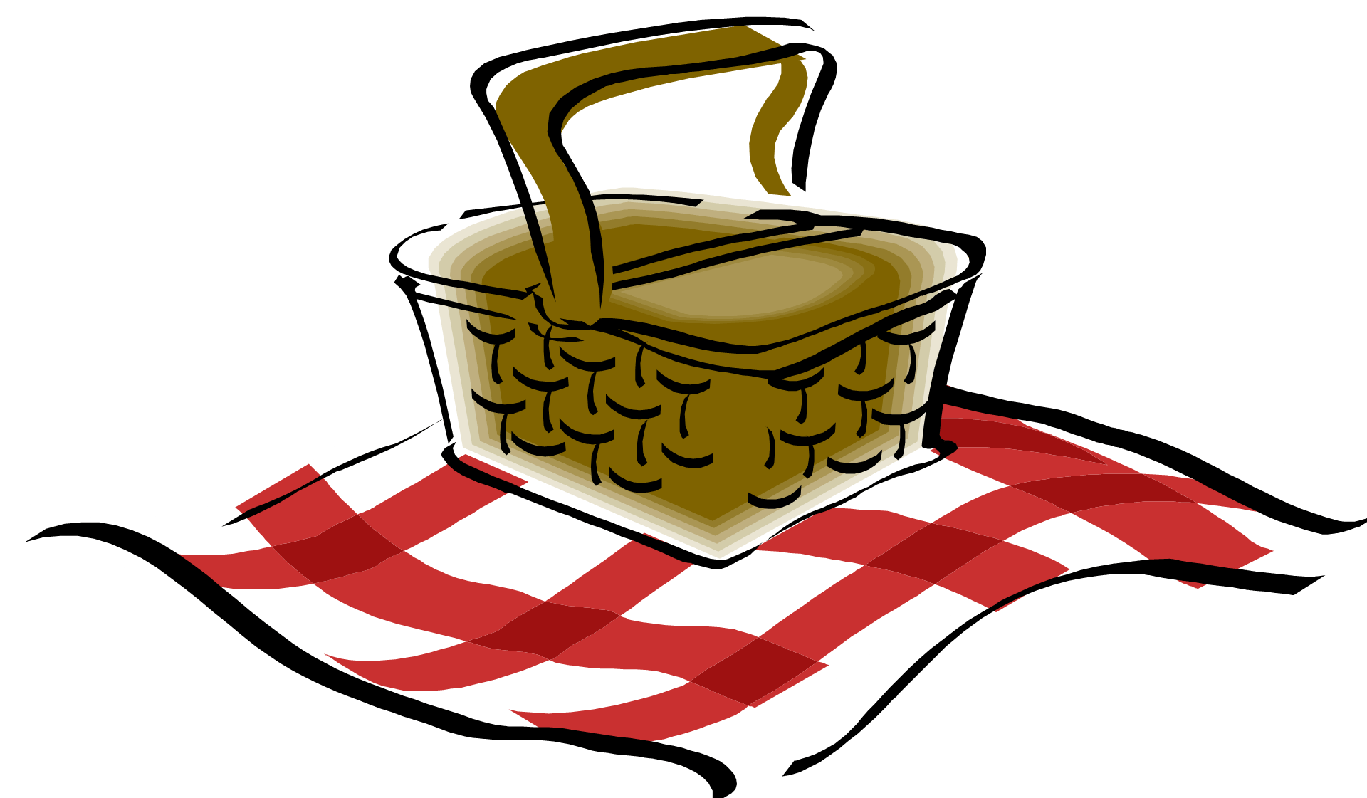 Lady clipart picnic. Event archives page of