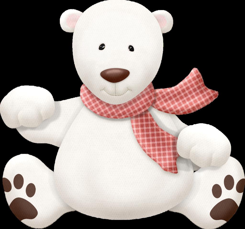 Families clipart polar bear. Snowbank png pinterest winter