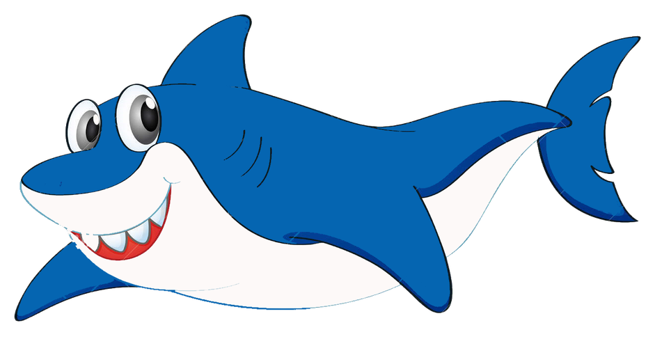 Clipart shark word. Cartoon free download best