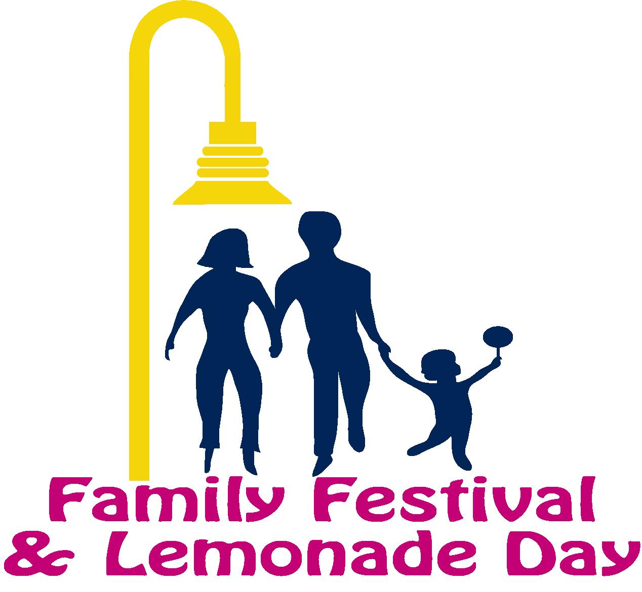 Family lemonade day the. Louisiana clipart festival