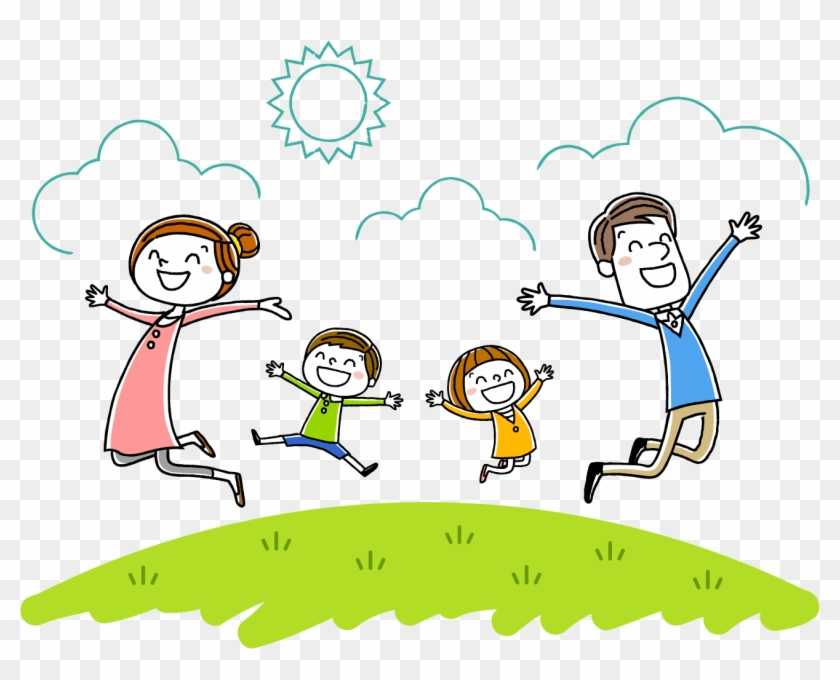 Trust clipart family. Parents us sports day