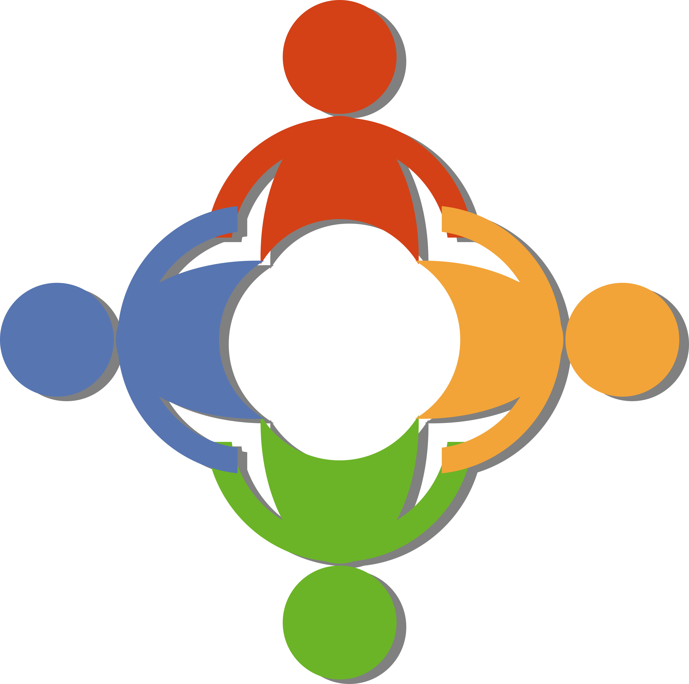 Community by russel a. Teamwork clipart resource
