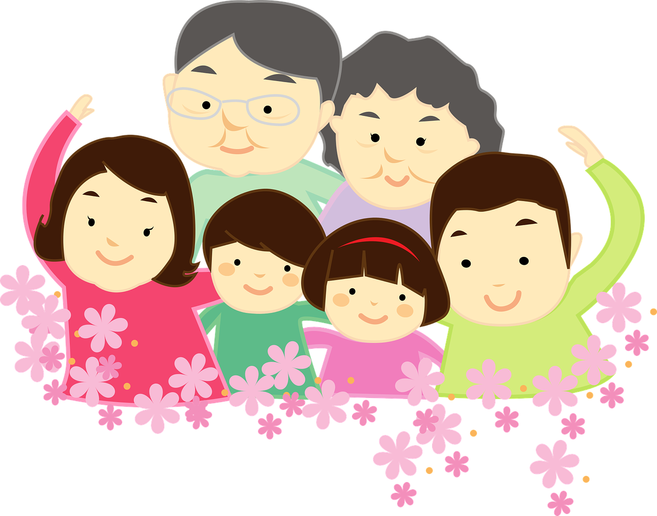 Clipart family togetherness. Bani sakwan whatever try