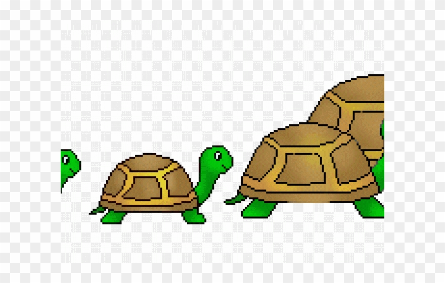 Clipart turtle family. Clip art png download