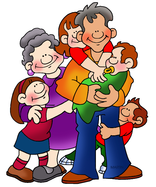 Photo clipart family photograph. And friends clip art