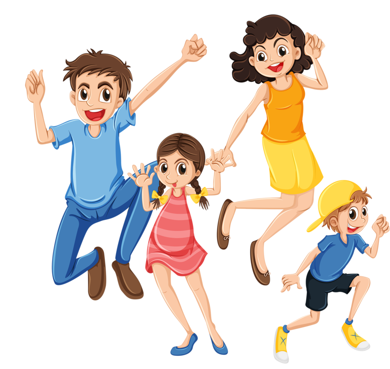 Families clipart togetherness. I sp fexz png