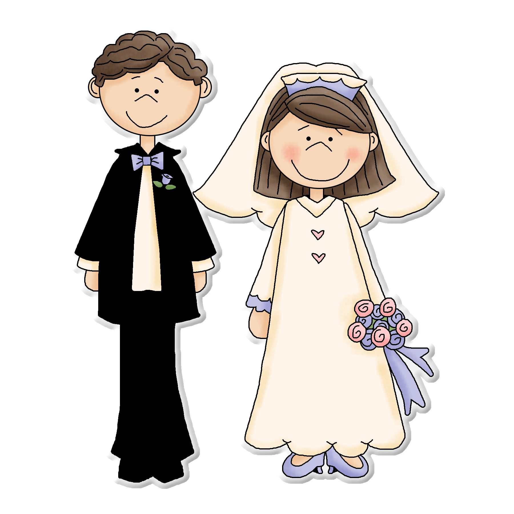 Clipart wedding family. Photo by selmabuenoaltran minus