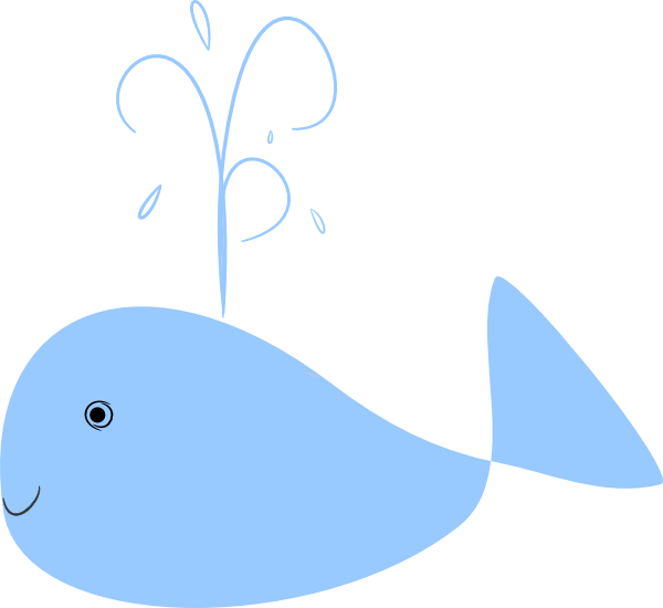 Clip art at clker. Families clipart whale