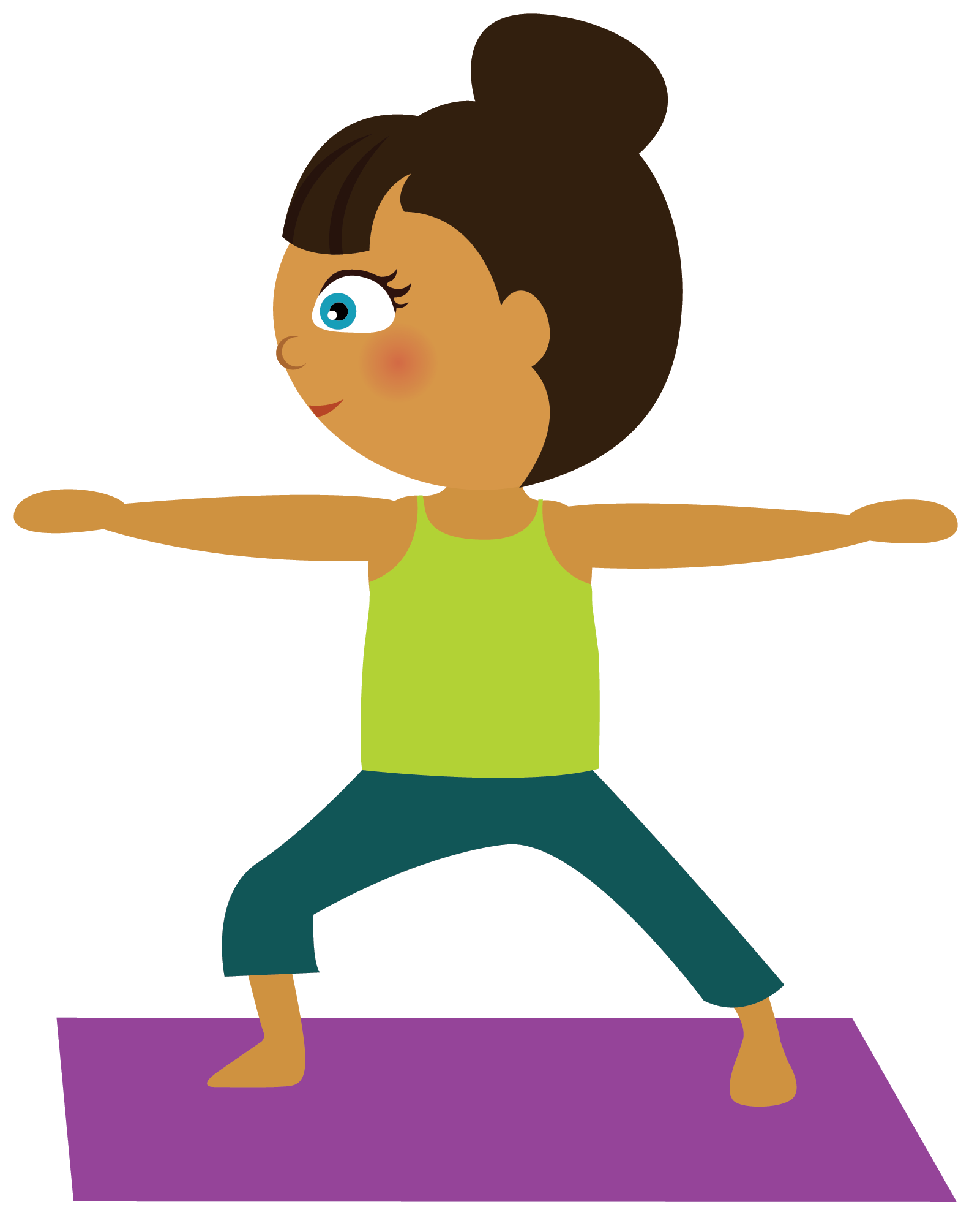 Workshop and training littlefeet. House clipart kid