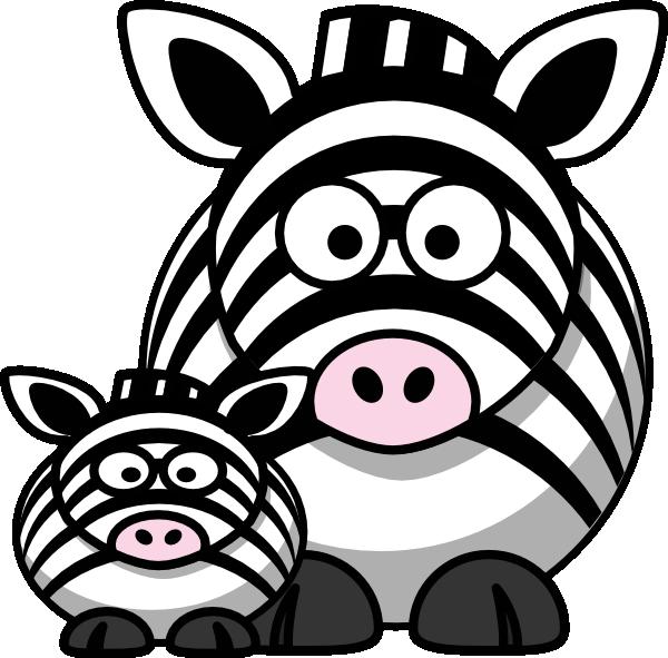 Families clipart zebra. Mom clip art at