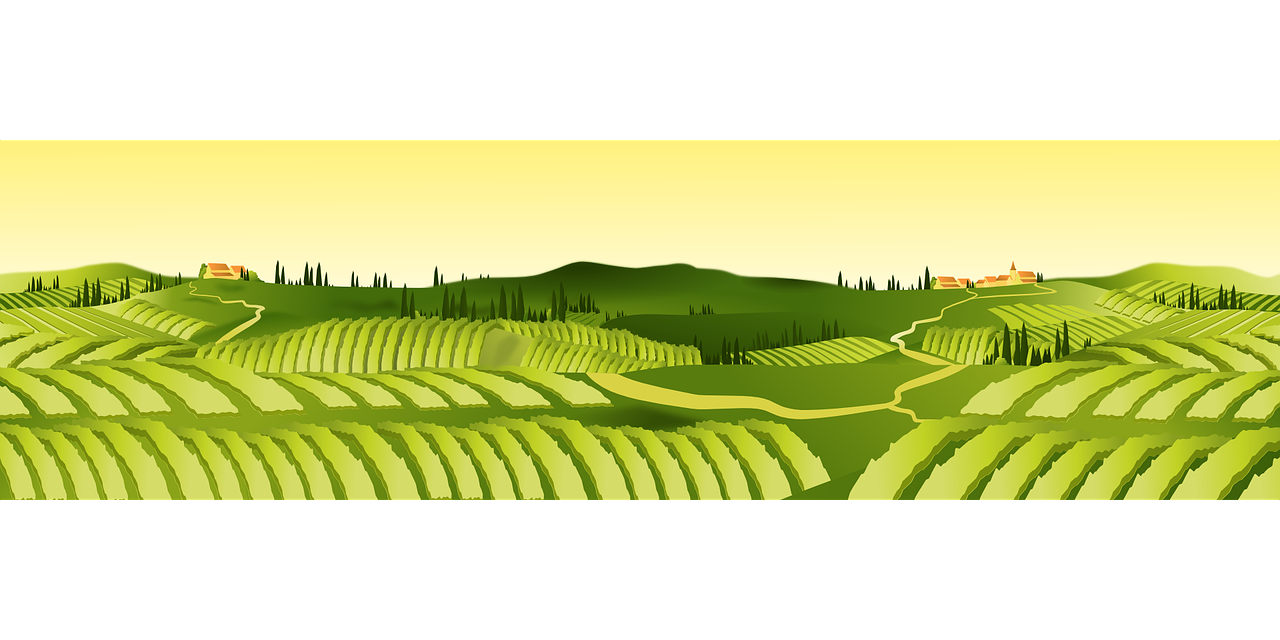 Agriculture farm agricultural clip. Land clipart crop field