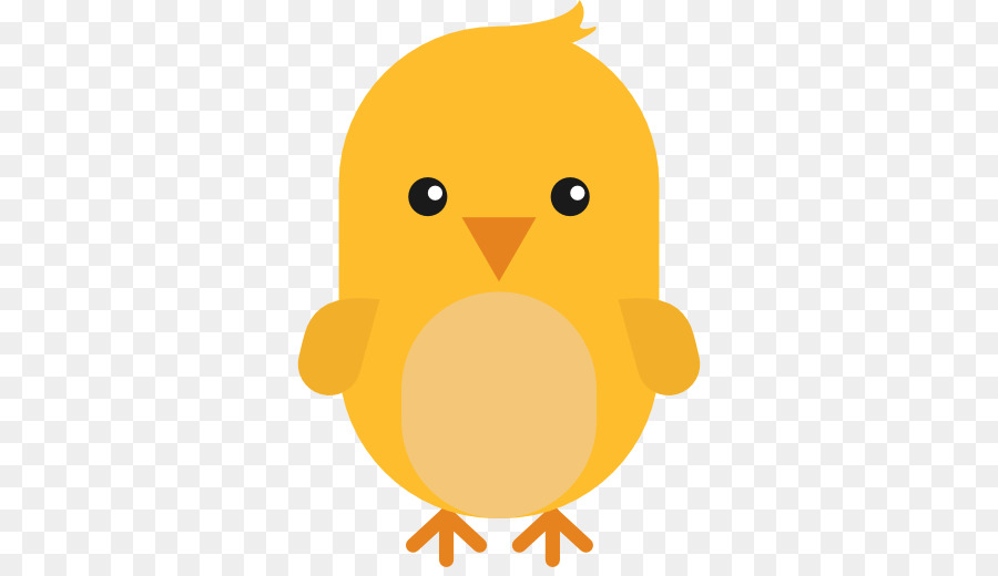 Cartoon baby nose transparent. Farm clipart bird