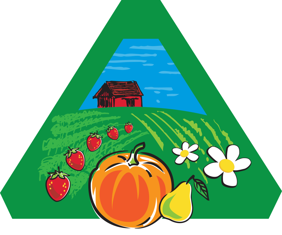 Strawberries clipart strawberry farm. Tricounty fresh farms