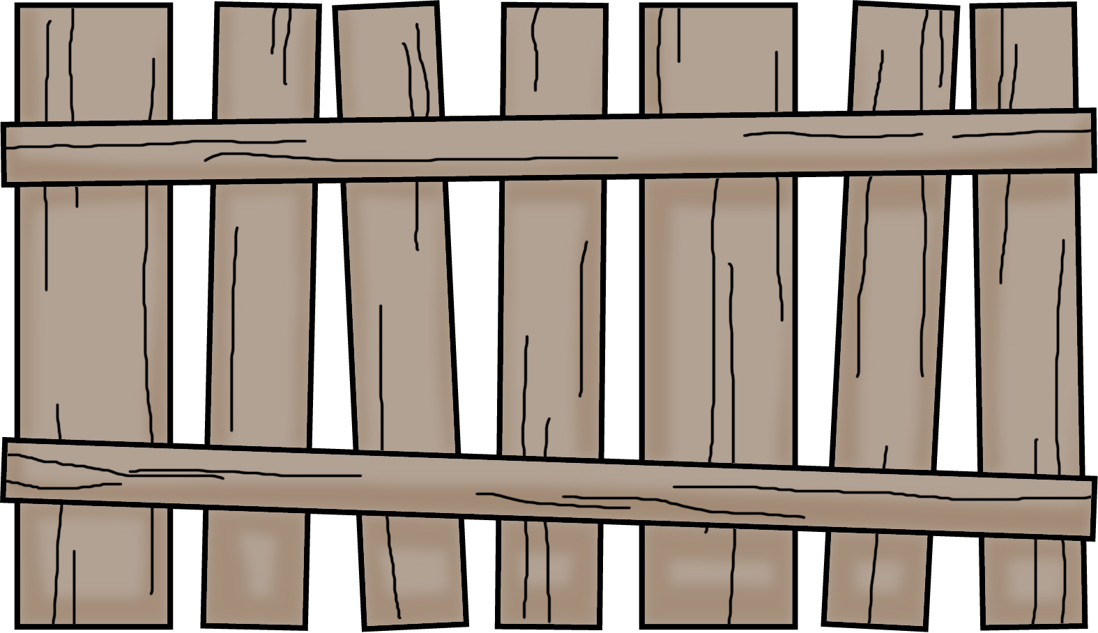 Index of images scrappin. Fence clipart barn fence