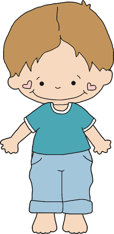 Free kids available on. Playdough clipart nice kid