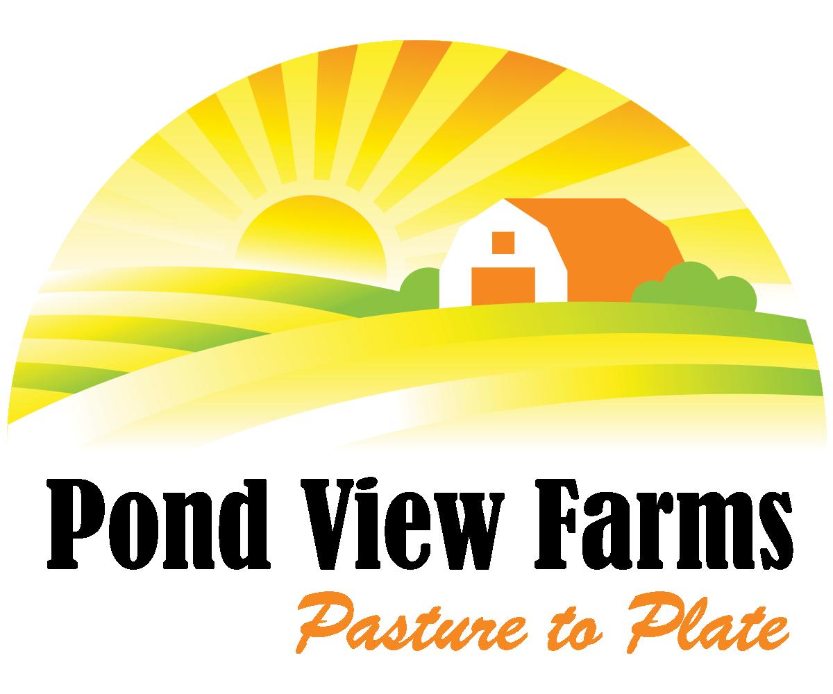 Serious modern agriculture logo. Farm clipart pasture