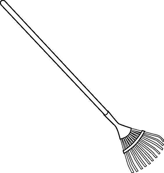 Farm clipart rake. Clip art panda free