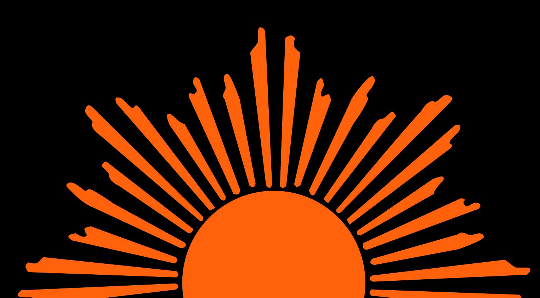 Clipart farm sunrise. Icon suncoat pinterest mexican