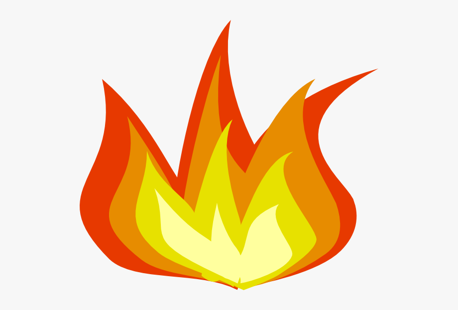 Flames free images . Clipart fire