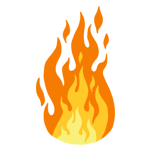 Fire vector png. Flame clipart transparent svg
