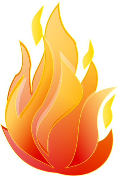 Clipart fire. Clip art free download