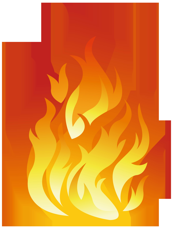 Clipart fire. Flame transparent png clip
