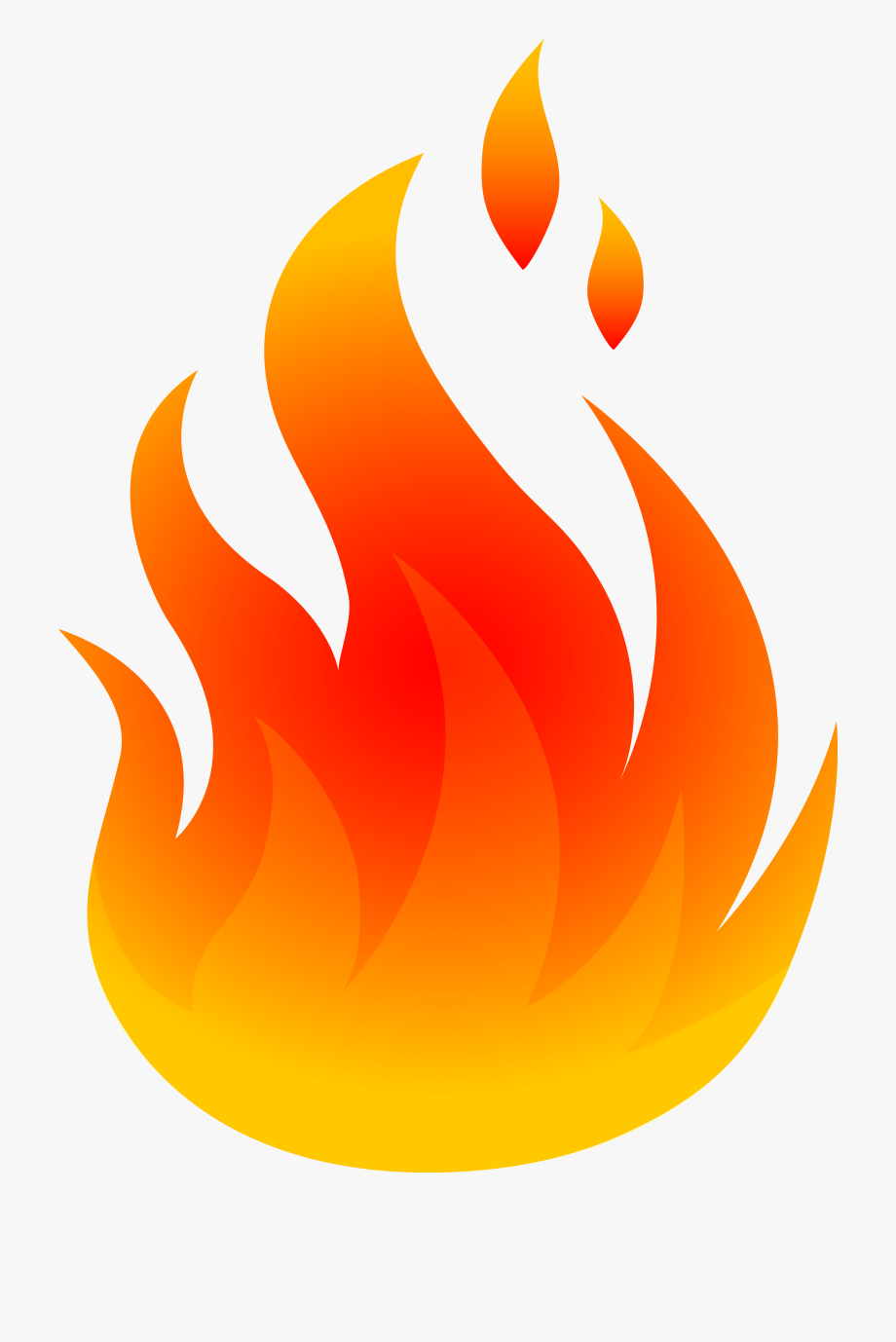 Clipart fire. Flames free image flame