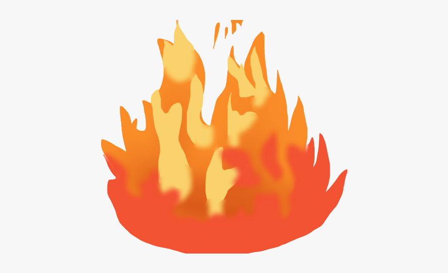 Heat clipart animated. Bonfire fire gif png