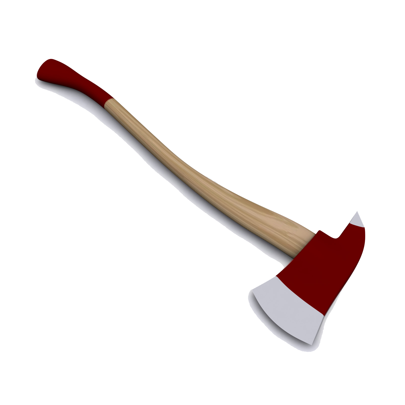 Clipart fire axe. Firefighter png pic mart