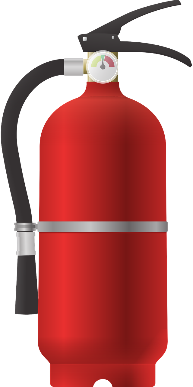 Fireplace clipart gas fireplace. Fire extinguisher images clip