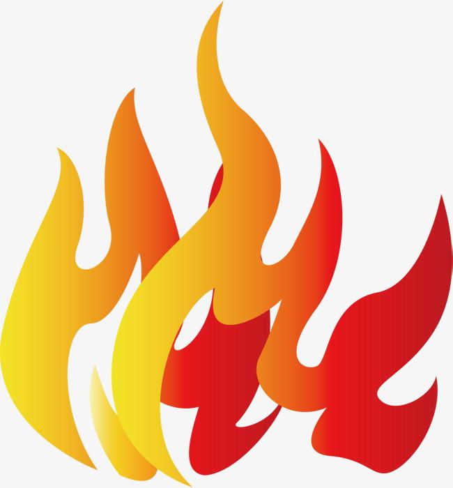 Fire clipart blaze. Station
