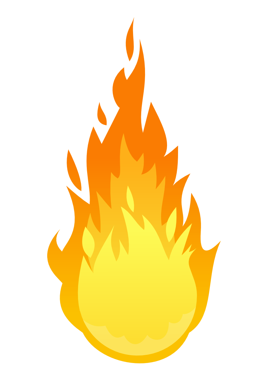 Clipart fire blaze. Images of on genchi