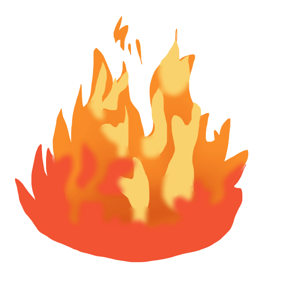 Fire clipart fire accident. Cliparthot of fires and